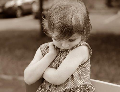 Отклонения в эмоционально-личностном развитии